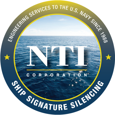 NTI Corporation - Engineering Services to the U.S. Navy Since 1988 - Ship Signature Silencing